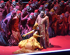 Image for free screening of Rigoletto