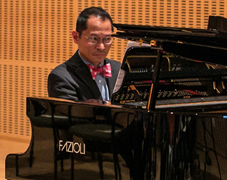 Distinguished Faculty Recital